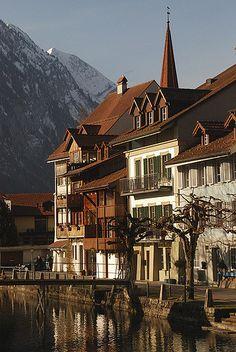 65 fotos que inspiran un viaje a Suiza - Viajes - 101lugaresincreibles -
