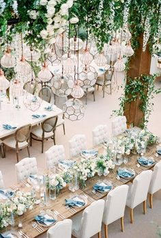 30 Ways To Transform Your Reception Space ❤ wedding reception space outdoor blue reception the grovers Wedding Locations California, California Wedding, Wedding Reception Decorations, Wedding Table, Wedding Bride, Wedding Shot, Wedding Music, Wedding Ceremony, Blue Wedding Receptions