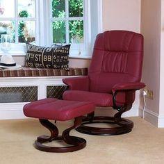 Napoli Massage Chair and Stool | Massage Chairs | £169.00