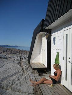 Fantastic Norway - Vardehaugen Cabin, Norway