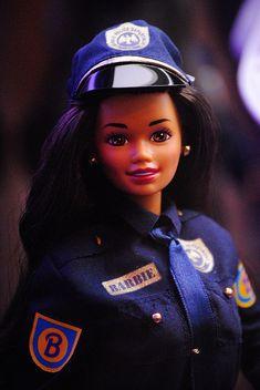 Black Barbie by Uran Rodrigues, via Flickr