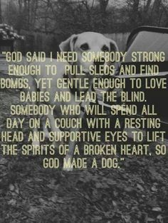 This makes my heart swell! So true!!