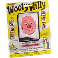 Wooly Willy Toy...please tell me someone else remembers this!?!  #Toys #1950's