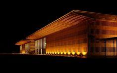 Archivision Hirotani Studio | アーキヴィジョン広谷スタジオ | 三重県立熊野古道センター