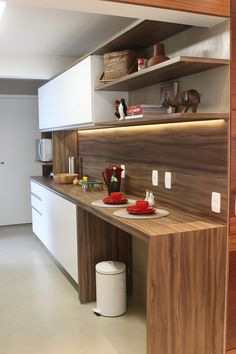 Using The Experts For Kitchen Renovations - Sweet Crib Small Space Interior Design, Interior Design Living Room, Kitchen Sets, Kitchen Storage, Kitchen Furniture, Kitchen Decor, Sweet Home, Scandinavian Kitchen, Kitchenette