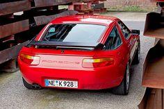 Porsche 928 Clubsport