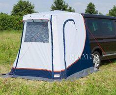 Reimo VW Citroen Berlingo and Peugeot Tepee campervan tailgate tent Auto Camping, Truck Camping, Vw T5 Camper, Vw Bus, Volkswagen, Accessoires De Jeep Wrangler, Jeep Wrangler Accessories, Caravan, Van Tent