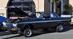64 Plymouth