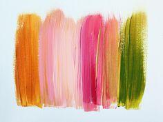 paint : ColorFresh { Papaya Shake }