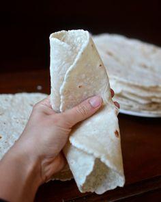 .gluten free flour tortilla