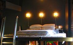 House Tour: Steve's Mancave Sydney | Apartment Therapy