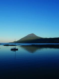 Archipel des Açores - Mont Pico - Azores