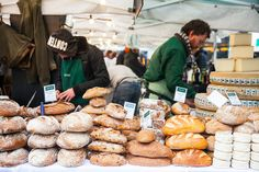 Real Bread Festival, via Flickr
