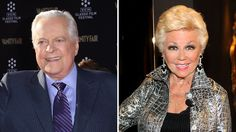 """Mitzi Gaynor Remembers Robert Osborne: """"He Is Irreplaceable""""  The star of Hollywood's Golden Age says of her friend who died on Monday """"When Robert Osborne was on the air you knew you were getting the truth.""""  read more"""