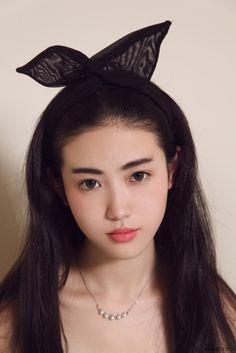 Zhang Xinyuan, une beauté à couper le souffle4