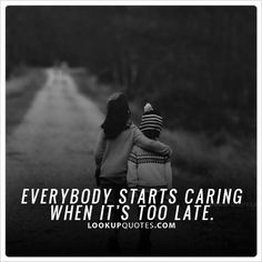 #caring #quotes #relationship #lifequotes