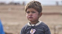 Le Canada doit faire sa part pour les réfugiés syriens, plaide Amnistie internationale - Radio Canada