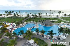 Hard Rock Hotel & Casino Punta Cana | Oyster.com Review