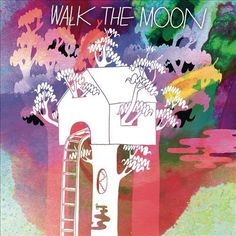 Walk the Moon [LP] - VINYL - Front_Standard