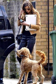 Eleanor in London