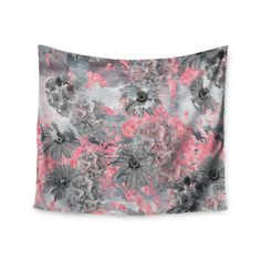 Grace the walls of your home with elegant tapestries! These wonderful pieces are a great way to add color to your bed, ceiling, and, of course, walls! Decorate