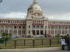 Colégio São Marcos em Alexandria, Egito.  Fotografia: REDTURTLE.
