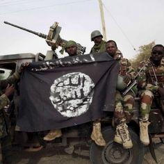 MUNDO LIVE NEWS NOTICIAS: BOKO HARAN :O BEM CONTRA-ATACA SOLDADOS AFRICANOS ...