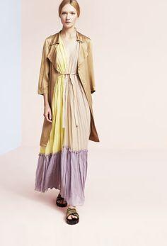 ed6a5241dea SS 2015 - WOMEN LOOK BOOK L Autre Chose Trend Dress