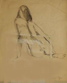 Louis Bako - Barbara Artists, Fine Art, Visual Arts, Artist