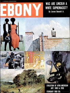 Ebony magazine archives.
