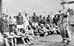 Kenyans were tortured during Mau Mau rebellion, High Court hears - Telegraph