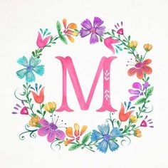 A Letter Wallpaper, Monogram Wallpaper, Cute Wallpaper Backgrounds, Flower Wallpaper, Iphone Wallpaper, Whatsapp Dp, Happy Mothers Day Wishes, Apple Watch Wallpaper, Beautiful Flowers Wallpapers