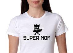 pj masks, Super Mom, masks shirt, pj mask, pj masks birthday shirt, PJ Mask, Tee…