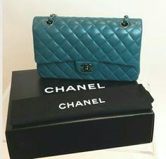 Chanel Shoulder Bag @SHOP-HERS