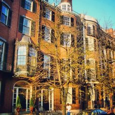 Want to go back to Boston Boston Architecture, Architecture Design, Emerald Necklace, Homesteads, Civil Engineering, Townhouse, The Row, Landscapes, Stones