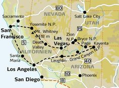 Best of the West - FDM Travel