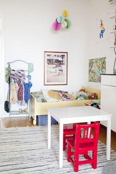 De Kinderkamers van Penne en Jonna   Wooninspiratie