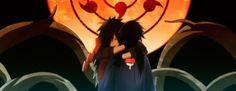 Image about pretty in anime by Egle on We Heart It Madara Uchiha, Naruto Uzumaki, Anime Naruto, Boruto, Naruto Family, Yandere Simulator, Akatsuki, Cool Art, Fan Art