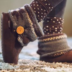 Take a look at the Heritage Collection by MUK LUKS event on zulily today! 70 %off