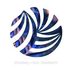 Cover Art for Shrubbery - Run, Solarbeam!Digital by Dyanko Randihttps://encountersrecords.bandcamp.com/album/run-solarbeam