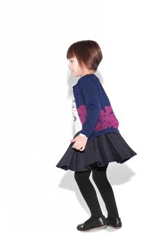 Little Marc Jacobs winter 2012 #childrenclothing
