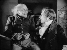 Nosferatu, eine Symphonie des Grauens (1922) – ANTFLIX
