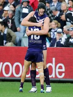 great win against the cats