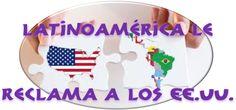 Latinoamérica le reclama a los EE.UU.Hace mucho pero tanto tiempo como exactamente 50 años que los Estados Unidos no tienen un plan exacto para el resto del continente americano, los de habla latina, que luego de la Alianza Para el Progreso -que termino en la nada- solo señales hubo sin mucha definición.