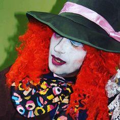 Carnival  circus.... alice in wonderland #sport #black #like4like #nails #sweet #likeforlikealways #art #fusaggine #carboncino #arte #carbon #art_worldly #pictureoverload #myart #drawing #artistic_share #arts_gallery #today #donna #draw #disegno #matita #matite #graffite #wine #circusonthestreet #carnival  #maschera #mask #marcianise