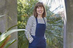 Ceramicist Rachel Carley opens up her Auckland home. Luxury Cushions, Auckland, Pottery, Ceramics, Garden, Artist, People, Design, Ceramica