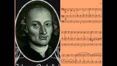 "Canon in ""D"" major - Johann Pachelbel - YouTube"