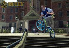 Rockstar Games Presents BULLY