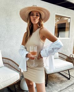 Spring Summer Fashion, Spring Outfits, Trendy Outfits, Autumn Fashion, Cute Outfits, Fashion Outfits, Summer Ootd, Spring Style, Fashion Ideas