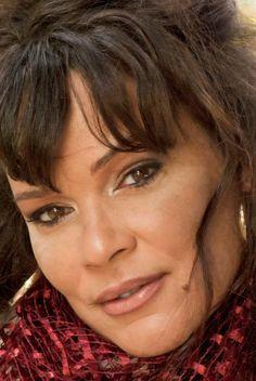 Natalie Monk: Sharing God's Love Through Journeys of Faith: G. E. Hamlin Interviews Her Character Randall Conn...